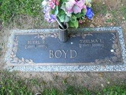 Thelma L. Boyd