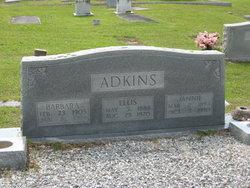 Ellis Adkins