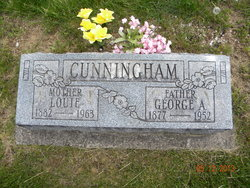 Louie T Cunningham