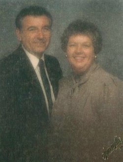 Marie Gail <i>Clark</i> Arnold