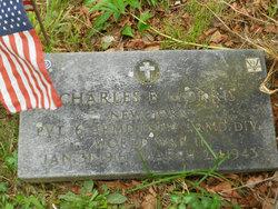 Charles B Morris