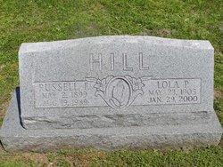 Lola P. Hill