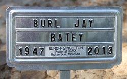 Burl Jay Batey