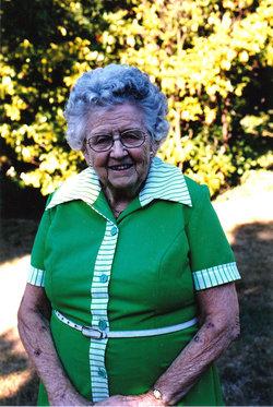 Edna Elizabeth Daybill