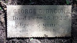 George C. Bacon