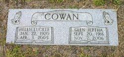 Glen Jeptha Cowan