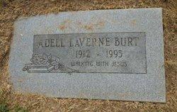 Adell LaVerne Burt