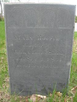 Mary Hooper Smith