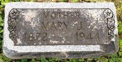 Mary J Cross