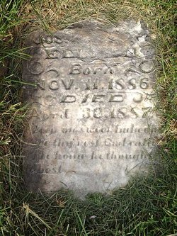 Joseph Henry Ellison
