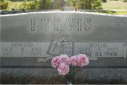 Dollie <i>McDowell</i> Purvis