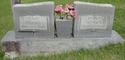 Henry B. Adams