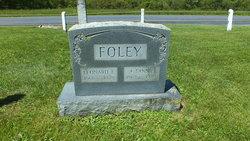 A Fannie Foley