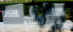 E. H, Spec Etier