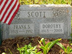 Bertha Dorothy <i>Brogeler</i> Scott