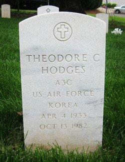 Theodore Claude Hodges