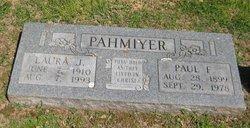 Laura Josephine <i>Walker</i> Pahmiyer