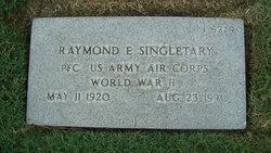 Raymond Elvis Singletary