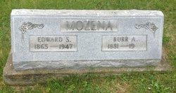 Edward Sheridan Mozena