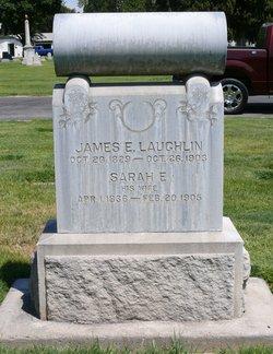 James Eads Laughlin