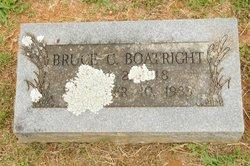 Bruce Camerson Boatright