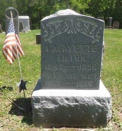 Lafayette Tilton