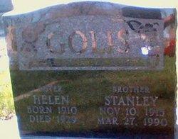Stanley Golis