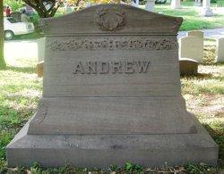 Harriet Van Rensselaer <i>Thayer</i> Andrew
