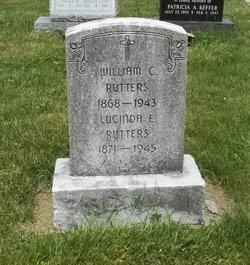 William C Rutters