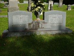James Henry Tobe Hill