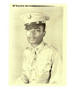 Sgt Charles Allen