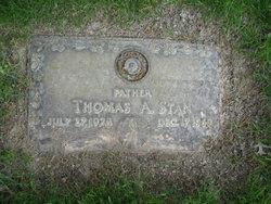 Thomas Amos Stan