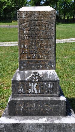 John B. Askew
