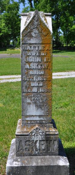 Hattie A. Askew