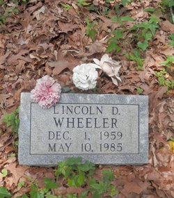 Lincoln DeJuan Wheeler
