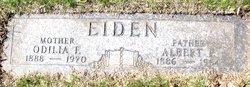 Albert Peter Eiden, Sr