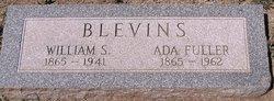Ada <i>Fuller</i> Blevins