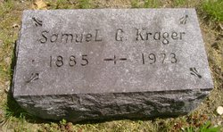 Samuel C. Krager