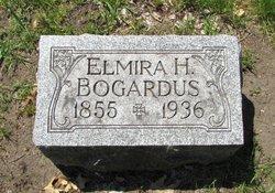 Elmira <i>Hayes</i> Bogardus