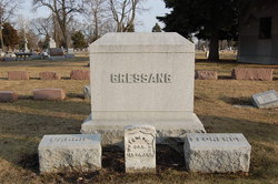 Florence Gressang