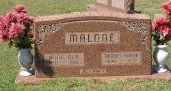 Mine Ola <i>Cain</i> Malone