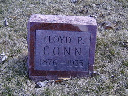 Floyd Preston Conn