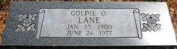 Goldie Lane