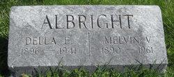 Della Elizabeth Albright
