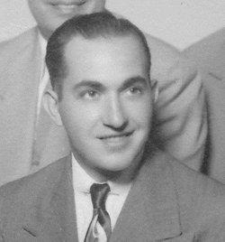 Russell Delbert Bossard