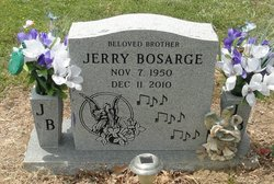 Jerry Bosarge