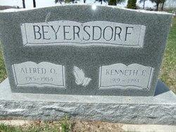 Alfred O. Beyersdorf