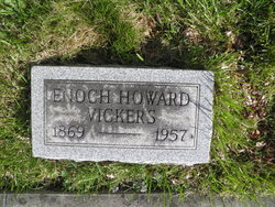 Enoch Howard Vickers
