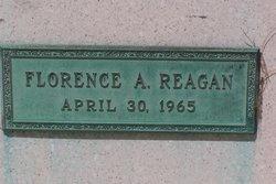 Florence Alice Reagan