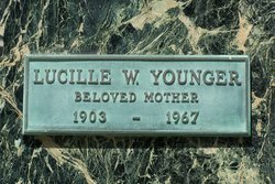 Lucille Waters Younger